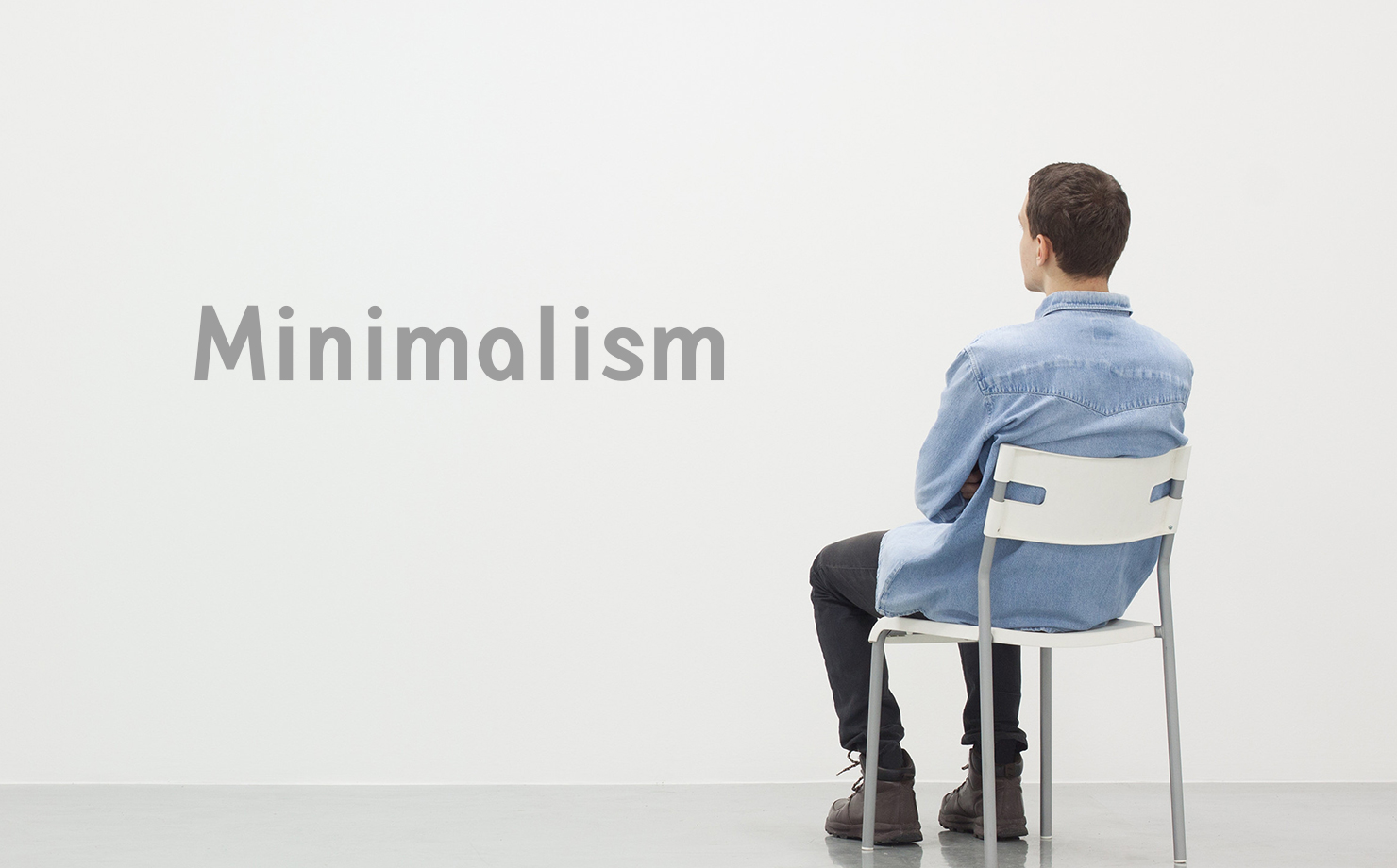 مامعنى أن تتبنى مفهوم Minimalism؟