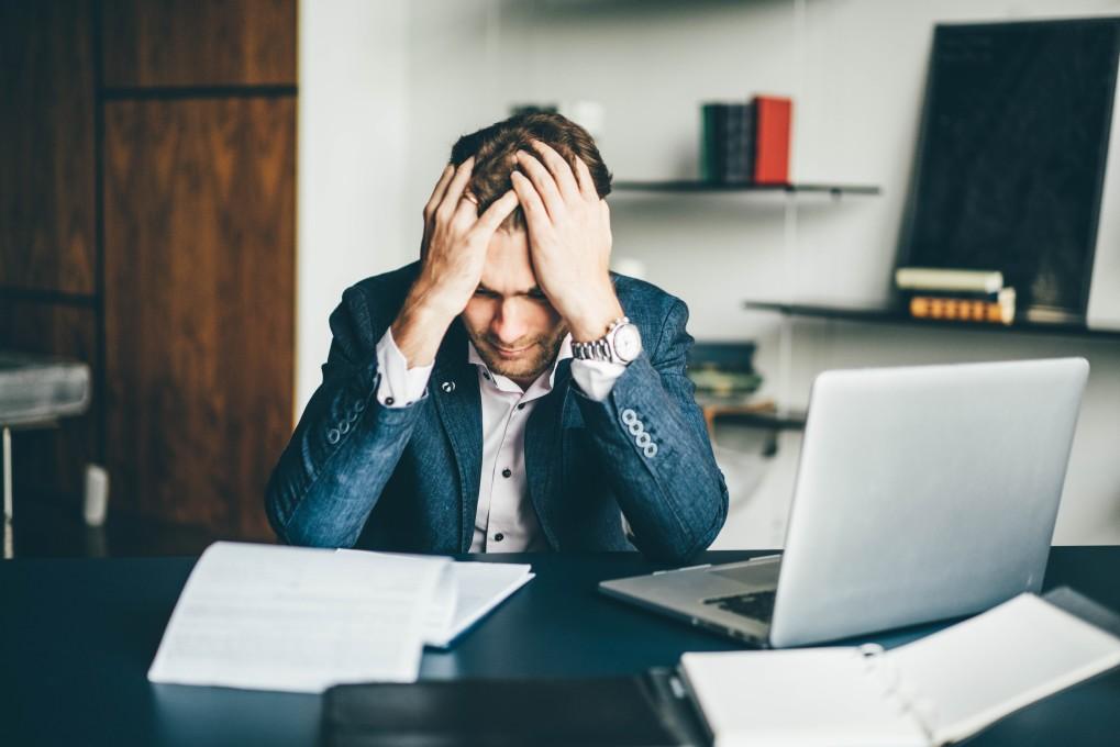 عن الإحباط الوظيفي… كيف تدخل الإحباط لقلوب موظفيك؟