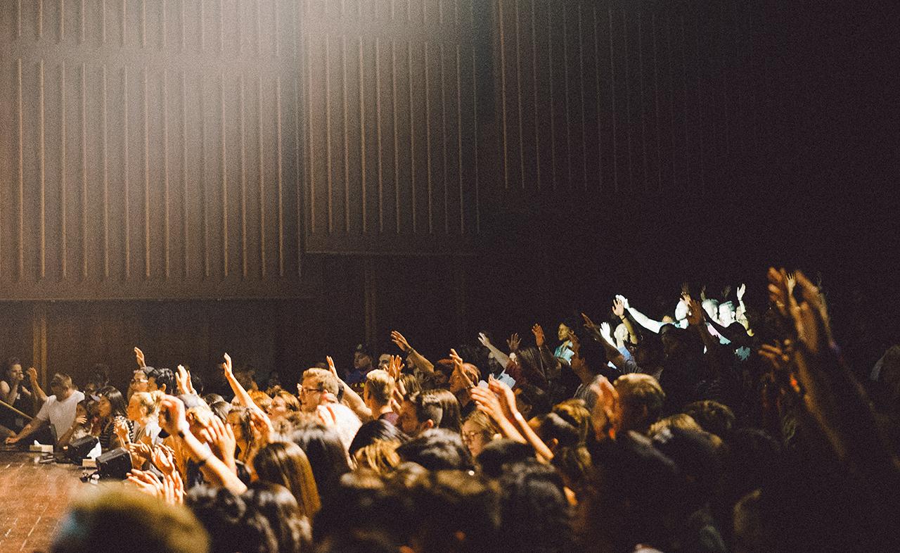 التسويق بالمؤتمرات والأحداث.. المبدأ الذي يجب أن لا تغفل عنه شركتك!