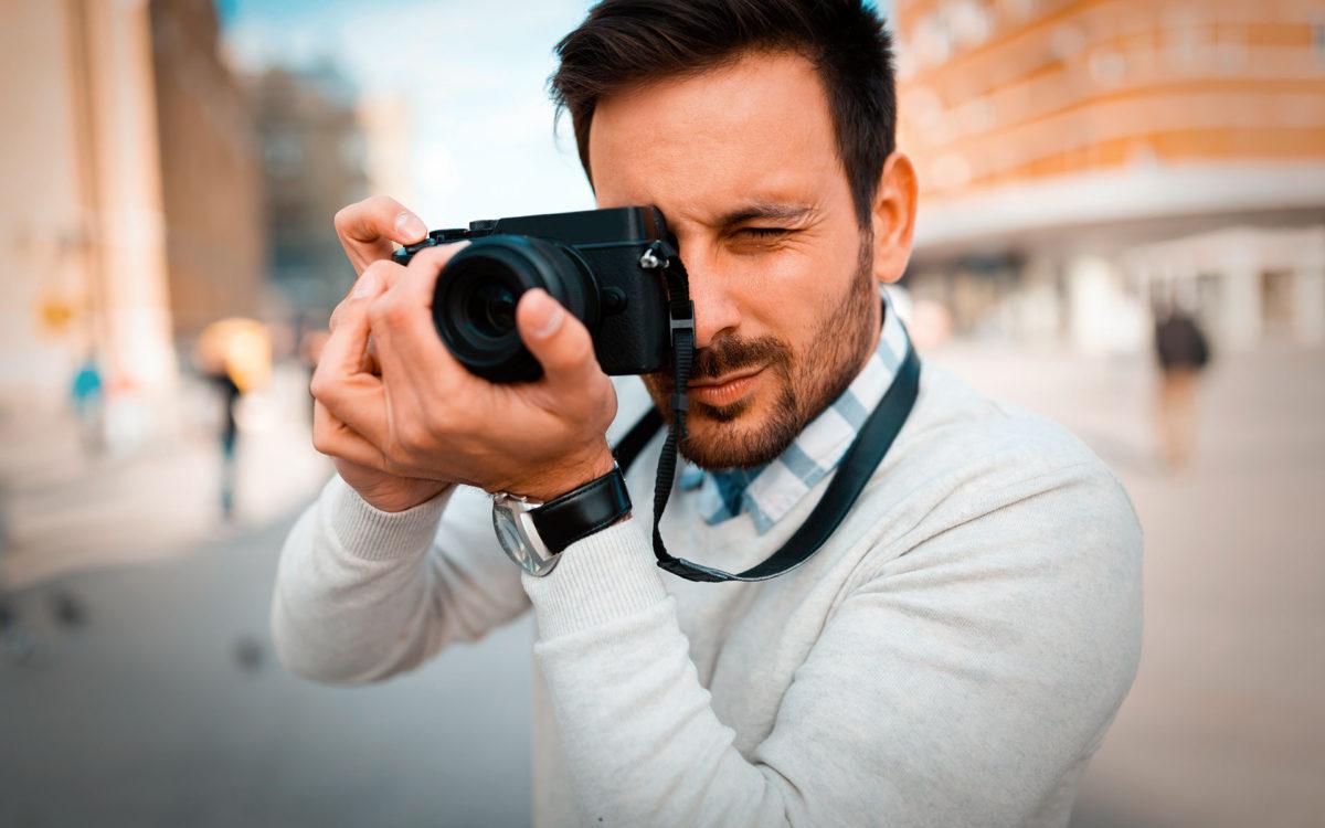 اليوم هل نحن أمام كاميرات ذكية؟