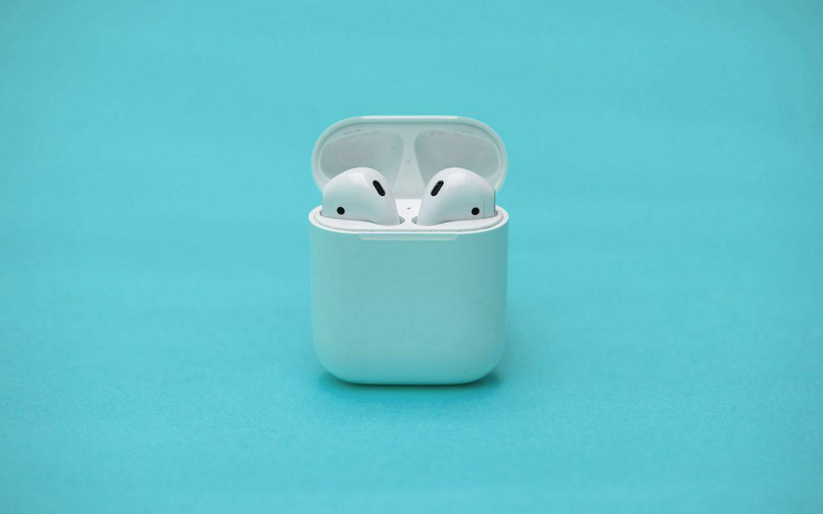 أفضل منتجات أبل التي يمكن أن تقتنيها .. سماعات أبل AirPods