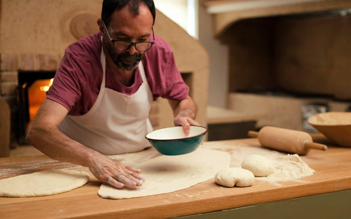 توصيات نيتفليكس .. الشيف موسى وحكاية طويلة خلف مائدة الطعام التركية