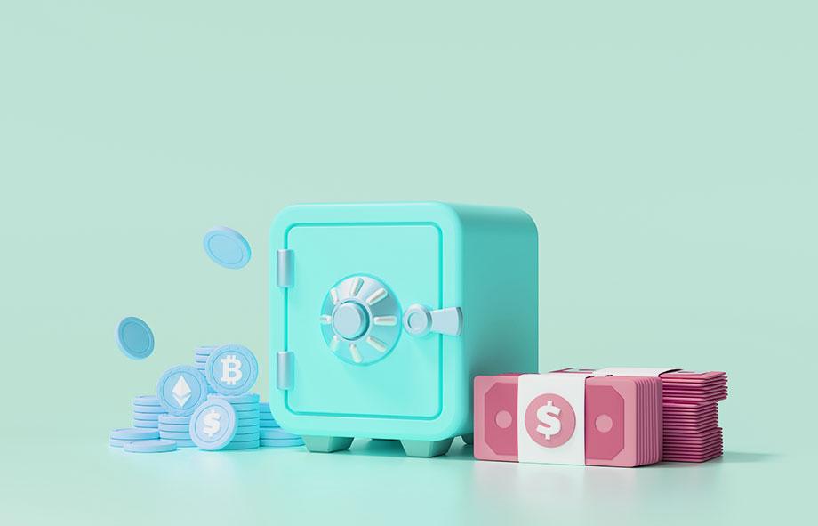 هل العملات الرقمية موثوقة